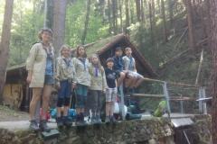 Jupfi-Gruppe