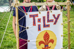 Tilly-Banner